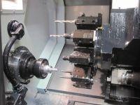 CNC Lathe DOOSAN PUMA 2000 SY