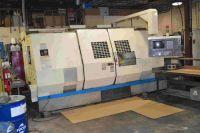 CNC Lathe DOOSAN LT-25