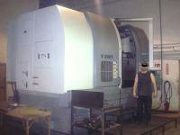 CNC Vertical Lathe DOOSAN V 850 T