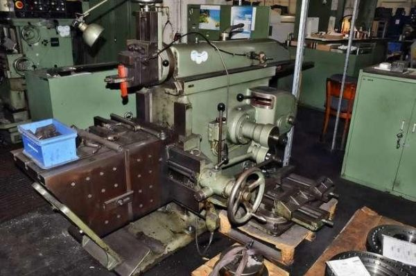 Shaping Machine KLOPP DP AD 1980