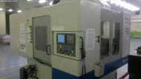 CNC 수직형 머시닝 센터 DOOSAN ACE VC 500