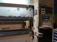 Prasa krawędziowa hydrauliczna CNC HAMMERLE BM 200-3100 2001-Zdjęcie 2