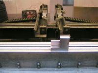 Prasa krawędziowa hydrauliczna CNC HAMMERLE BM 200-3100 2001-Zdjęcie 4