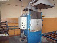 Hardening Furnace ELTERMA DLS-4E