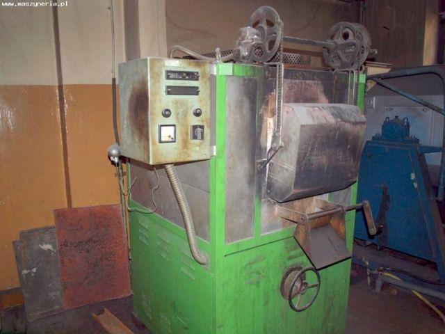 Hardening Furnace VEB KS 600/25 1987