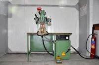 Spot Welding Machine ASPA ZPA 20 1997-Photo 2