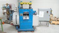 Eccentric Press with bottom drive PAD 40 T