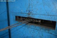 Giętarka do prętów PROGRESS ESR 16 2007-Zdjęcie 9