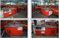 Linia do cięcia poprzecznego blachy MEP LTM 300 2011-Zdjęcie 6