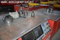 Linia do cięcia poprzecznego blachy MEP LTM 300 2011-Zdjęcie 7