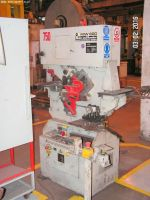 Prasa rewolwerowa MUBEA MIW 600