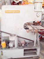 Turret Punch Press PEDDINGHAUS HYDRAULIC 600