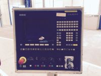 CNC Milling Machine HERMLE UWF 1001 1993-Photo 2