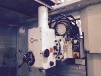 CNC Milling Machine HERMLE UWF 1001 1993-Photo 4