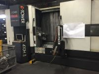 Turning and Milling Center MAZAK Integrex e-410 H-II x 3000