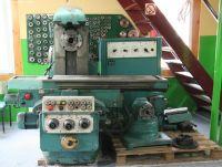 Универсальный фрезерный станок FRITZ HECKERT FW 315-Y