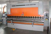 Prasa krawędziowa hydrauliczna CNC ERMAK POWER BEND PRO 4100 x 175 SN