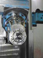 CNC Fräsmaschine ZAYER 30 KCU 5000 1999-Bild 2