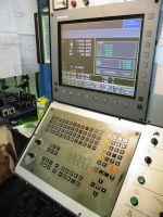 CNC Fräsmaschine ZAYER 30 KCU 5000 1999-Bild 3
