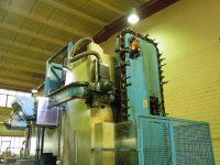 CNC Fräsmaschine ZAYER 30 KCU 5000 1999-Bild 4
