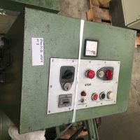 Eccentric Press HAULICK  ROOS RV 125 S 1975-Photo 2