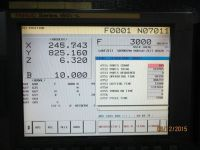 Laserschneide 2D AMADA FO 3015 2003-Bild 2