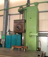 Horizontální vyvrtávačka SAN ROCCO 125 CNC