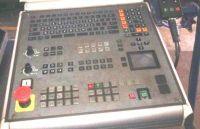 Wytaczarka pozioma TOS 110 CNC 2008-Zdjęcie 3