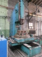 Vertical Slotting Machine Stanko 7415 1974-Photo 3