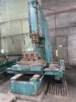 Vertical Slotting Machine Stanko 7415 1974-Photo 5
