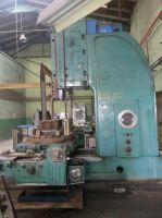 Vertical Slotting Machine Stanko 7415