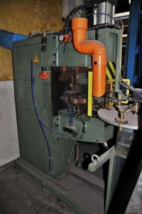 Punktschweißmaschine SALTATRICI S II 625