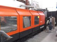 3D a laser AMADA Gemini FO-3015NT