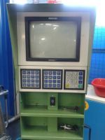 Plastics Injection Molding Machine ARBURG 270 C - 300 - 80 1995-Photo 4
