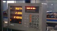 Koordinatenbohrmaschine MAS WKV 100 1979-Bild 3
