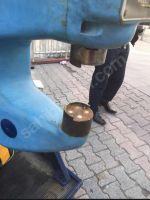 Profilbiegemaschine  Eckold KF 330 2000-Bild 3