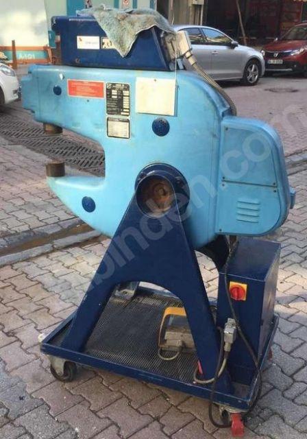 Profilbiegemaschine  Eckold KF 330 2000