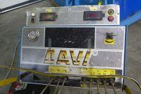 4-Walzen-Blecheinrollmaschine DAVI MCB 3034 1997-Bild 3