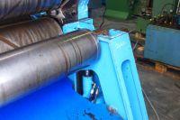 4-Walzen-Blecheinrollmaschine DAVI MCB 3034 1997-Bild 7