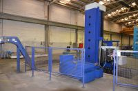 Vertical Boring Machine TOS WHN13 CNC 2008-Photo 3