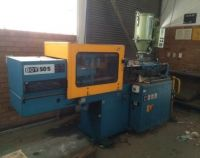 Plastics Injection Molding Machine BOY 50 S