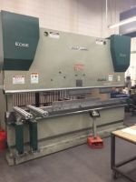 CNC Hydraulic Press Brake ACCURPRESS EDGE 435012