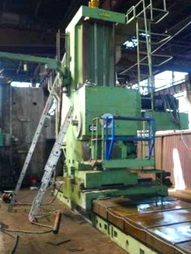 Horizontal Boring Machine AFP AFP 150 1990