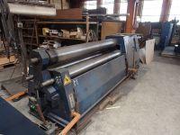 3-Walzen-Blecheinrollmaschine FACCIN DP3 - 2021 2008-Bild 3