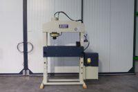 Prasa hydrauliczna pozioma SAHINLER DPM K 1040 80 t
