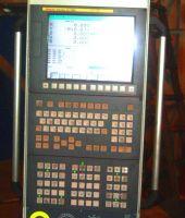 Wytaczarka pozioma TITAN 125 CNC 2011-Zdjęcie 2