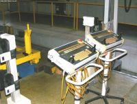 Maszyna pomiarowa ZEISS SMM-C/DSE 1997-Zdjęcie 5