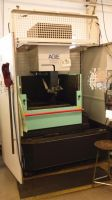 Wire Electrical Discharge Machine AGIE MC 3S Classic 2005-Photo 2