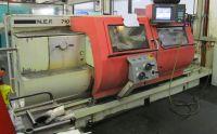 CNC Lathe Gildemeister Nef Plus 710 1997-Photo 3