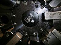 Tokarka CNC FAT TUR 630 MN 2008-Zdjęcie 4